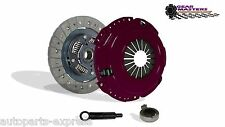 GEAR MASTERS  STAGE 1 HD CLUTCH KIT fits 90-91 HONDA PRELUDE S SI 4WS 4Cyl
