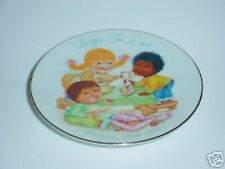 Avon 1993 Mother'S Day Plate