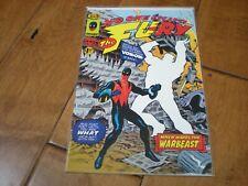 "1963 #2 (1993 Serie) Image Comics ""Alan Moore & Bissette"" NM"