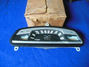 NOS Smiths Speedometer Assembly Austin A 40 Farina SN9815/00 37H952
