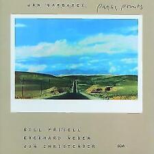 Paths,Prints von Jan Garbarek (1987)