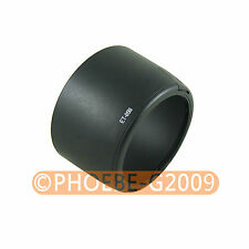 ET-65 III Lens Hood for CANON EF 135mm f/2.8 Soft focus