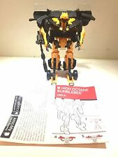 Hasbro Transformers Age of Extinction Deluxe Class - High Octane Bumblebee!