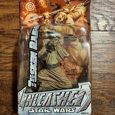 Star Wars Unleashed -Tusken Raider - Brand New - Hasbro 2004 - Free Shipping