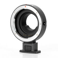Auto Focus Adapter EF-MFT for Canon EOS EF-S Lens to Micro 4/3 M4/3 GH5 GH4 OM-D