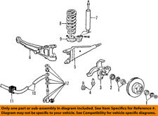 FORD OEM 08-14 E-350 Super Duty Front Suspension-Coil Spring F2UZ5310H