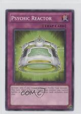 2011 Yu-Gi-Oh! Extreme Victory #EXVC-EN071 Psychic Reactor YuGiOh Card 3c7