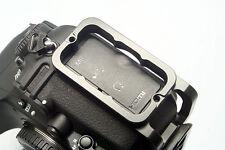 New Kangrinpoche quick release plate * L shape * for Nikon D800 D810 D800E