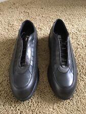 Tiger Woods Nike Air Visi Zoom TW 1999 Sales Sample Golf Shoe Rare Size 9 Black