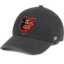 Baltimore Orioles '47 Brand MLB Twilight Franchise L Relaxed Fitted Cap Hat