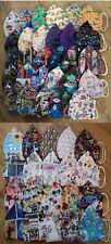 Various Deluxe Cotton Mix Disney Parks, Disneyworld and Rides ADULT Face Masks