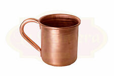 Set 6 Tazze Moscow Mule Copper - Bicchieri in Rame