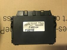 Mercedes Benz EGS51 Transmission Gearbox Module A0255451432