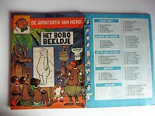 De avonturen van Nero en co nr 1   1965