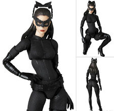 Medicom TOY MAFEX No.009 Batman Series Catwoman SELINA KYLE Figure Genuine