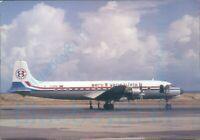 Aero B Venezuela  MDC Douglas DC6A YV293C at Caracas
