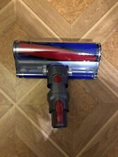 Turbo-brosse fluffy - DYSON (V11-V10-V8) - BE