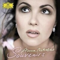 "ANNA NETREBKO ""SOUVENIRS"" CD NEU"