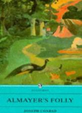 Almayer's Folly: A Story of an Eastern River (Everyman's Library (Paper)),Josep