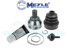 Meyle  CV JOINT KIT / Drive shaft Joint Kit inc. Boot & Grease No. 714 498 0029