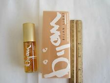 2=1+1 NEW WOMEN MINI BIG SALE: bijan LIGHT EDT Spray 0.5 OZ + KENNETH WHITE VIAL