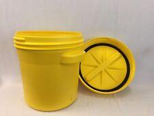 20 Gal Drum (Yellow Screw Head), 56BLP2