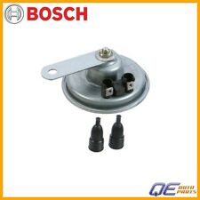 Horn-High Tone-400 Hz Bosch For: Mercedes 190 200 220 230 250 280 300D 300E 500E