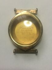 Hamilton 10k Gold Filled 1961 Titan 2 Case Watch Only Electric