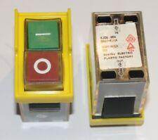 Schalter Geräteschalter passend für SCHEPPACH BASA 1.0 & HBS 20 Bandsäge