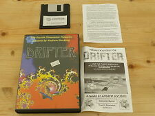 Drifter-Acorn Archimedes/A3000/RISC PC ecc./RISC OS