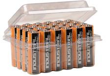 Duracell Industrial Batterie AAA LR03 MN2400 Micro Batterie 1,5V Ministilo R3