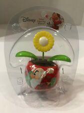 Dancing Disney Grumpy Flower Solar Powered NEW!