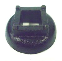 """End Washer Cap for 1"""" Disc Harrow Axle Tractor Attachment"""