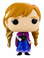 New In Box Funko POP Disney: Frozen Anna Vinyl Action Figure 81