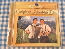 German Bavarian Folk & Oktoberfest Music By Original Naabtal Duo Patrona Bavarie