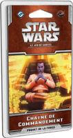 Star Wars JCE Chaine de commandement Force Pack version française Neuf Edge