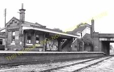Quorn & Woodhouse Railway Station Photo. Rothley - Loughborough. (2)