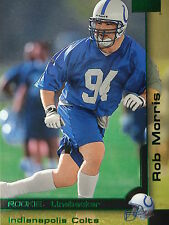 249 Rob Morris Indianapolis Colts Skybox 2000 Rookie