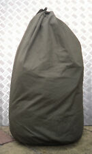 Genuine Dutch Army KL Kitbag / Duffle / Shoulder Bag / Sandbag - Green / OD