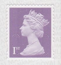 SG ? 1st purple O16R REIGC SA exThe Queen's 90th Birthday RB Iss 21 Apr '16 MNH