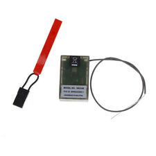 sr3100 2.4ghz dsm2 3-channel surface receiver for dx3r dx2e transmitter OI
