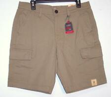 NWT Men's Urban Pipeline Flex Hiker Cargo Stretch Shorts Oh Khaki Size 32