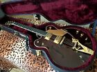 Gretsch '62 Country Gentleman re-issue  2004 w/case George Harrison for sale
