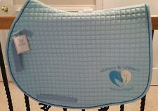 (IMPERFECT) PRI COTTON QUILTED ALL PURPOSE A/P SADDLE PAD