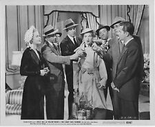 MISS GRANT TAKES RICHMOND 1949 photo LUCILLE BALL/WILLIAM HOLDEN/JANIS CARTER