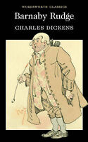 Barnaby Rudge (Wordsworth Classics) Charles Dickens Very Good Book