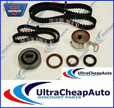 HONDA ACCORD- TIMING BELT KIT - 2.2L & 2.3L, 4CYL, 16V SOHC, MPFI, #KIT044