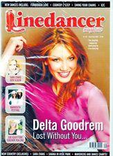 Linedancer Magazine Issue.88 - September 2003