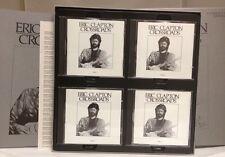 Large CD Box Set Eric Clapton Crossroads 4 Disc PolyGram Records