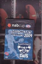 2009 NAB Cup Grand Final GEELONG CATS  (AFL)